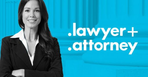 Better serve the legal community with a .ATTORNEY/.LAWYER web address at an unbeatable price! Get your domain today