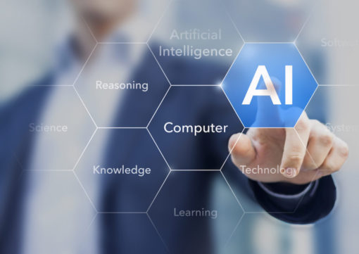 Is AI the Next CRM Battleground?