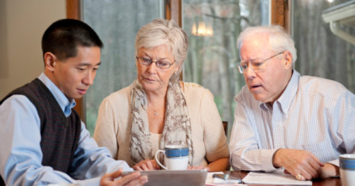 Common Strategies for Planning Your Retirement Income
