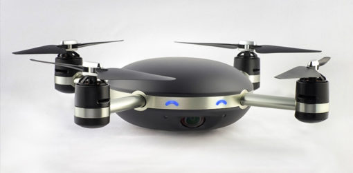 Lily Drone is useless regardless of $34 million in pre-orders