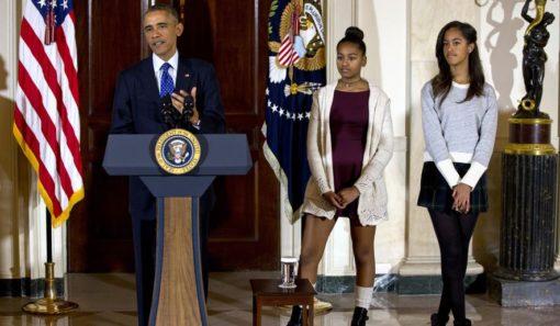 Presidential Pics of Barack Obama