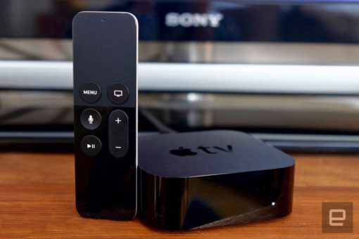 Apple TV app adjustments pave the way in which for higher gaming