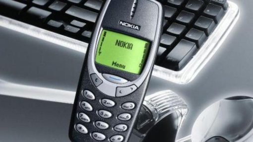 Test of time: This man has been using the Nokia 3310 for 17 years