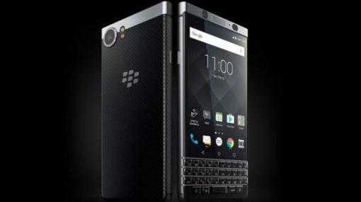 BlackBerry delays KEYone release until May