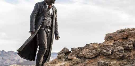 New trailers: The Dark Tower, Marvel's The Defenders, House of Cards, and more