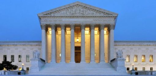 Prophet Muhammad Honored By the U.S. Supreme Court As One Of The Greatest Lawgivers Of The World In 1935