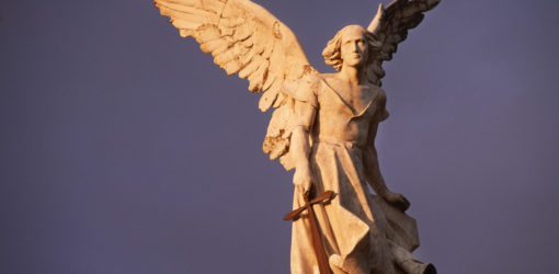 Are guardian angels actual?