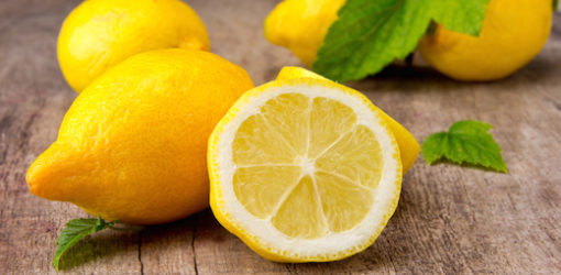 Health Benefits Of Drinking Warm Lemon Water