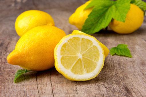 Health Benefits Of Drinking Warm Lemon Water