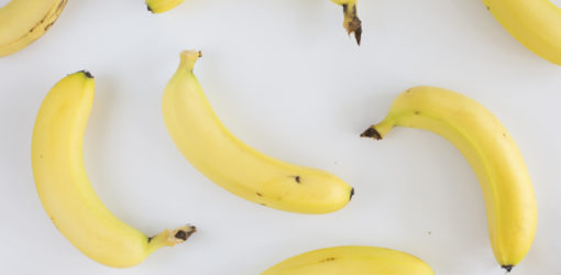 Powerful Reasons to Eat Bananas