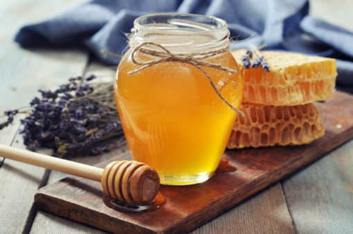 The Health Benefits of Locally-Grown Raw Honey