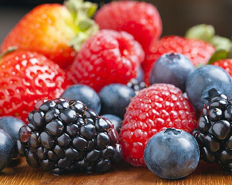 The Best Laxative Foods For Natural Constipation Relief