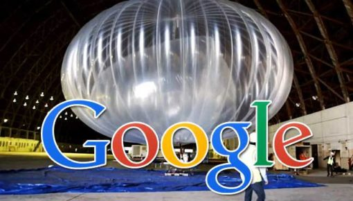 Google gets go-ahead to restore cell phone service in Puerto Rico with its balloons