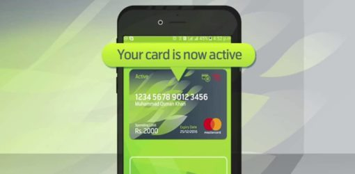 Easypaisa Discontinues its Virtual Debit Card Service