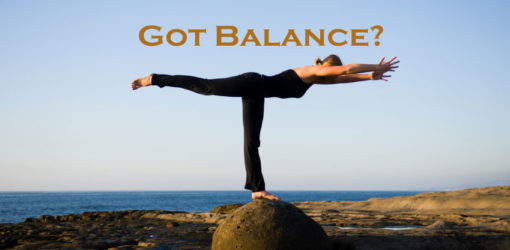 Ways To Find Balance In Your Life