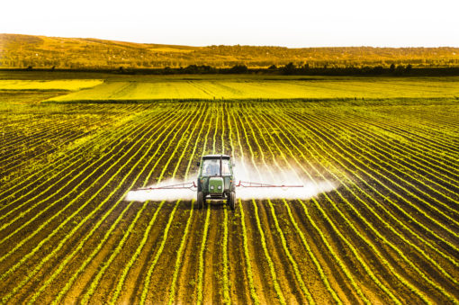 Herbicides Wreaking Havoc Across The United States