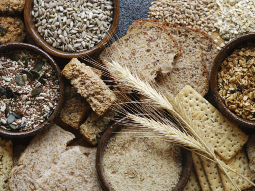 Surprising Reasons to Give Up Wheat